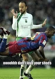 Facebook Soccer Memes - funny soccer memes uploaded by ĸarιѕ on we heart it