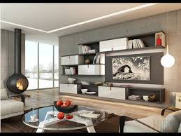 Modern Style Living Room Interior Design Ideas  New Living - New interior designs for living room