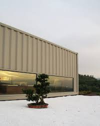 shipping container homes december 2012