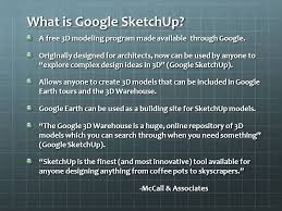 google sketchup by tynan green what is google sketchup a free