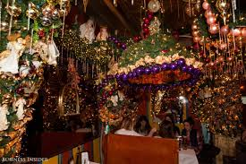 restaurants decorated for christmas nyc u2013 decoration image idea