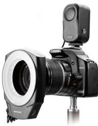 neewer macro ring led light the camera bag a brand new led ring light for just 30