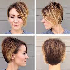 hair styles short in front and long in back 21 stunning long pixie cuts short hair ideas styles weekly