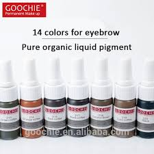 pigment microblading source quality pigment microblading from