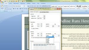 ms word menu template survey template free business proposal