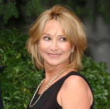 felicity kendal hairstyle a year after giving up the botox it s a smiling felicity actress