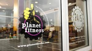 revere ma planet fitness
