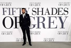 fifty shades u0027 of hysteria list of absurd tie ins to movie is long
