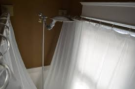 Curtain Rod 72 Inches Curtain Rods Home Depot Everbilt White Heavy Duty Shelf And Rod
