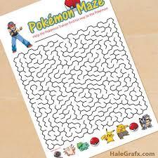 25 unique pokemon printables ideas on pinterest pokemon