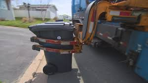 city of kitchener garbage collection some st s neighbourhoods easier than others for automated