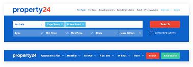 property24 website u2013 now boarding digital