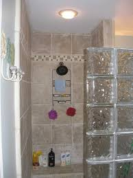 Glass Block Bathroom Ideas by Bathroom Cheap Glass Block Showers Awesome Ideas On Bathroom