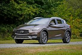 first drive 2017 infiniti qx30 how the 2017 infiniti qx30 makes practicality exciting carblog