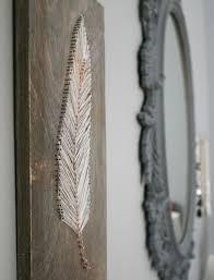 best 25 feather wall art ideas on pinterest feather stencil