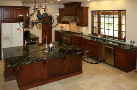gallery cherry wood kitchens ideas on pinterest kitchen cabinets