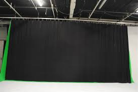 Black Curtain West Auctions Auction Lighting Grip Equipment And Furniture