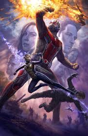 ant man and the wasp 2018 comingsoon net
