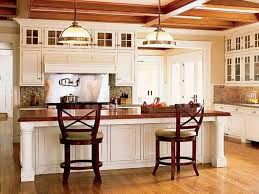 kitchen island idea rustic kitchen islands this antique island in the kitchen adds a