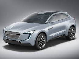 subaru viziv truck automonthly we got all the news of the auto industry including