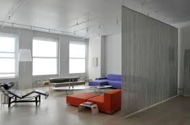 Room Dividers From Ceiling by How To Reinvent Spaces With Curtain Room Dividers