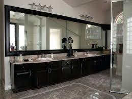 Large Bathroom Vanity Mirrors Large Vanity Mirrors Akapello