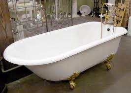 Bathtubs Clawfoot Bathtubs Idea Amusing Lowes Clawfoot Tub American Standard Walk