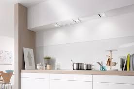 Kitchen Island Extractor Hood How To Choose Your Extractor Der Kern By Miele