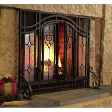 pleasant hearth glass fireplace door 72 fireplace glass doors wood burning fireplace glass doors