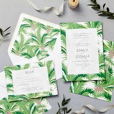 tropical wedding invitations wedding invitation tropical unique tropical wedding invitation