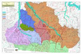 100 Year Floodplain Map Town Maps Thompson U0027s Station Tn