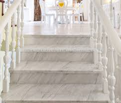marble stairs white marble small space staircase marble stair tread buy small