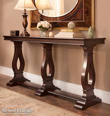 Living Room Console Tables Patmore Console Table Console Tables Consoles And Living Rooms