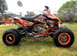 nerf car ktm bill pipe and rath signature nerf bar if fit