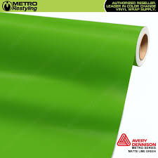 sw900 supreme wrapping vinyl matte lime green