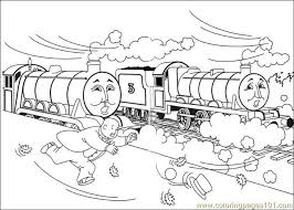 thomas friends coloring pages sheet game thomas friends