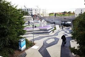 top 10 ultimate contemporary urban plazas landscape architects