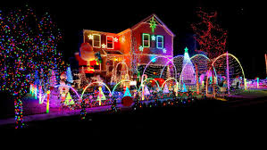 your photos colorado holiday lighting displays u2013 the denver post
