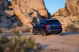 nissan pathfinder colors 2017 2017 nissan pathfinder seven things to know automobile magazine
