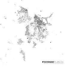 ground plan site plan u0026 figure ground plan of belgrad for download as pdf dxf
