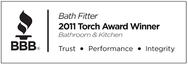 bathroom renovations in vancouver island from bath fitter serving