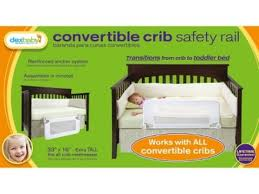 Dex Baby Convertible Crib Safety Rail 52 Dex Baby Bed Rail Dex Baby Safe Sleeper Convertible Crib Bed