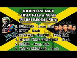 download lagu geisha versi reggae mp3 40 09 mb download lagu noah versi reggae mp3 bankmp3