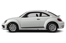 volkswagen white beetle 2017 volkswagen beetle 1 8 tsi trendline 2 dr hatchback at