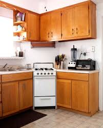 1990s Kitchen by A Kitchen Makeover On A Budget Martha Stewart