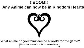 Question Meme - kingdom hearts question meme by yellowninja123 on deviantart
