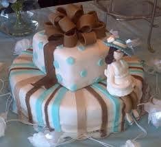 expecting mother shower cake by cakemeup on cakecentral com