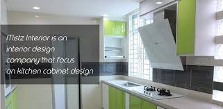 Kitchen Cabinet Penang Mistz Interior Interior Design In Penang Malaysia Kepala Batas