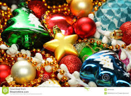 colorful ornament backgrounds happy holidays