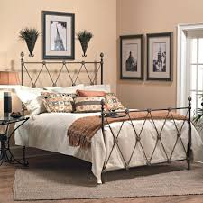 old biscayne designs custom design iron and metal beds diamante